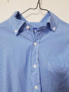 【マッチョ向け】鍛えた体を美しく見せるシャツ【ワイシャツは絶対これ!】